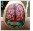 tuna can brain tattoo awkward acronym reminder mind hacks. Black Bedroom Furniture Sets. Home Design Ideas